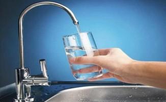 Bayburt'ta suya yeni yılda zam yok