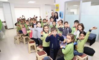 """Boz: """"Çankırı Belediyesi çocukların en büyük destekçisi olacak"""""""