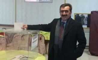 CHP Mecitözü teşkilatında eğilim yoklaması