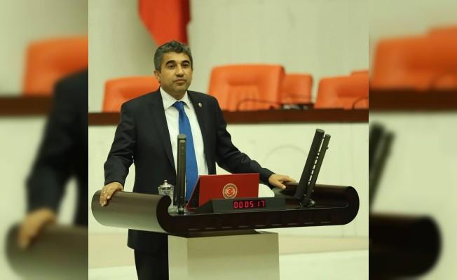 """CHP Milletvekili Metin İlhan: """"Sporu geliştirmek devlet politikası haline gelmeli"""""""