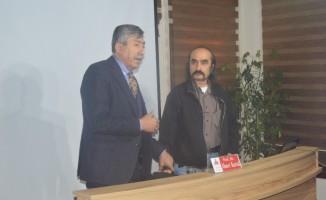 Eskişehir Türk Ocağı Perşembe Sohbetleri'nde Abdullah Bin Mübârek Et-Türkî anlatıldı