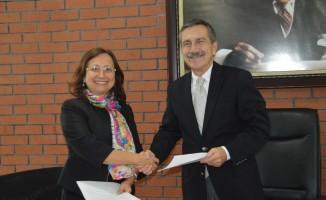 Fizyomer ile Tepebaşı Belediyesi arasında indirim anlaşması