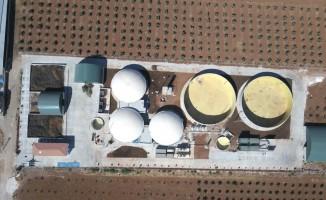 Gaziantep'teki Biyogaz Üretim Tesisi, Cumhurbaşkanlığın ikinci 100 Günlük İcraat Programında