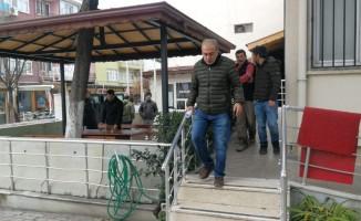 Kaçak kazı yaparken yakalanan şüpheliler tutuklandı