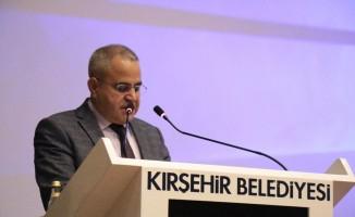 Kırşehir antibiyotik reçetelenmesinde Türkiye ortalamasının altında