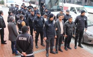 Kocaeli merkezli FETÖ operasyonunda 1 tutuklama