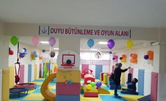 Kütahya'ya Pediatrik Rehabilitasyon Merkezi
