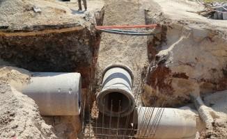 Mersin'de su kesintisi uyarısı