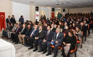 Milli şair Mehmet Akif Ersoy, Burdur'da anlatıldı