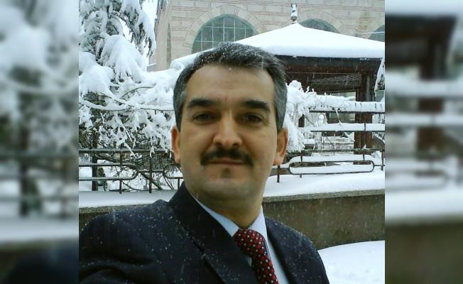 Muhterem Kılıç, AK Parti Kütahya Merkez İlçe Başkanı oldu