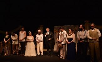 Sanatın kalbi Bozüyük'te attı, 10 bin izleyici tiyatro ile buluştu