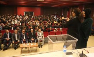 Silopi'de 95 kişilik iş ilanına 3 bin 657 kişi başvurdu