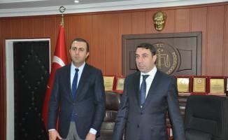 Şırnak'ta belediye ve savcılık arasında iş birliği protokolü İmzalandı