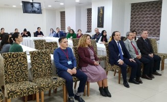 """Tekirdağ'da """"Yenidoğan Canlandırma Programı Eğitimi"""" düzenlendi"""