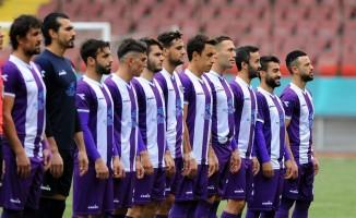TFF 3. Lig: Esenler Erokspor: 2 - Yeni Orduspor: 0