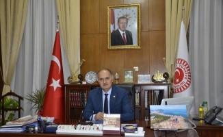 TMO'dan FİSKOBİRLİK'e fındık kararnamesinde imza atıldı