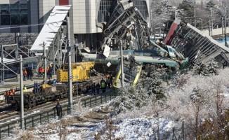 Tren kazasıyla ilgili 3 TCDD personeli gözaltına alındı