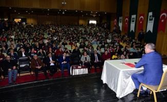 Türk Tarih Kurumu '3. Osmaniye Kitap Fuarı'nda'