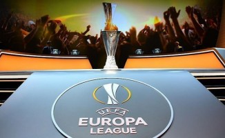 UEFA Avrupa Ligi'nde son 32'ye kalan takımlar belli oldu