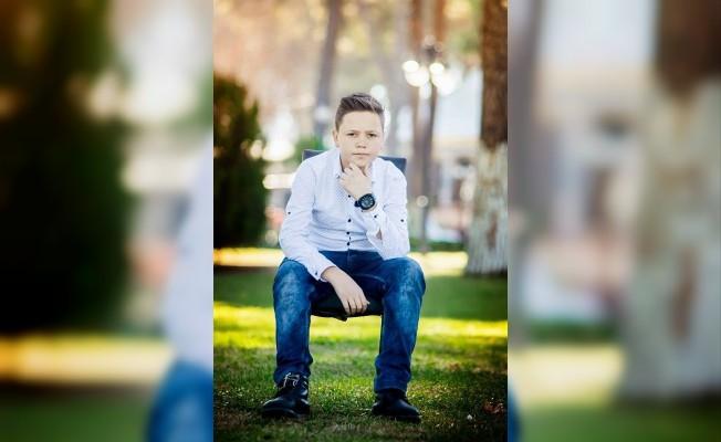 18 yaşındaki genç kazada hayatını kaybetti