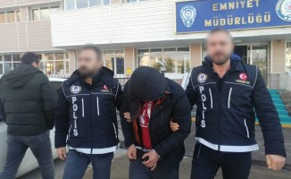 3 aydır takip edilen uyuşturucu satıcısı yakalandı