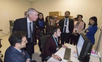 Adana Şehir Hastanesi djitalleşti