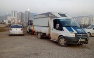 Adana'da havyan dolandırıcılığı iddiasına 2 gözaltı