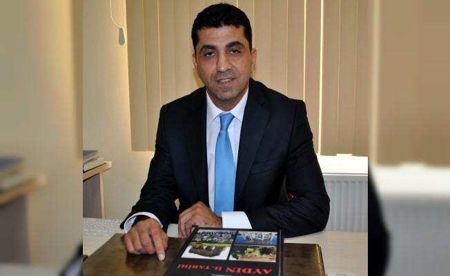 ADÜ'nün yeni Rektörü Prof. Dr. Osman Selçuk Aldemir oldu