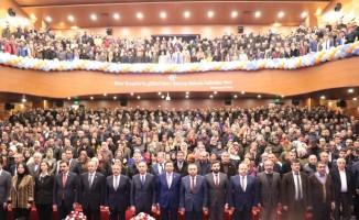 AK Parti Kırşehir Teşkilatı, belde ve ilçe adaylarını tanıttı