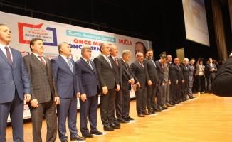 Ak Parti Muğla adaylarını tanıttı
