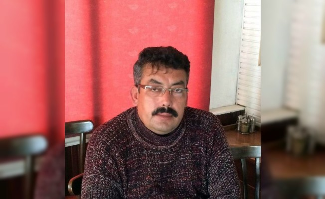 AK Parti'li üye hayatını kaybetti