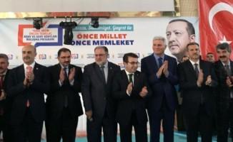 AK Parti'nin Batman ilçe ve belde belediye başkan adayları belli oldu