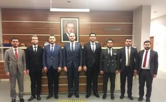 AK Parti'nin Tekirdağ Gençlik Kolları Başkanı belli oldu