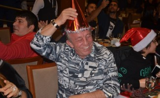 """Ali Ağaoğlu, """" Bulunduğumuz coğrafya ateşten bir çember"""""""