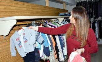 Aliağa Belediyesi'nden sosyal market hizmeti