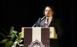 Altay'ın 105. kuruluş yıl dönümü