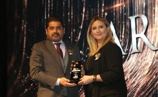 Arbella'ya 'yılın markası' ödülü