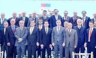 ATB 'Ipard Proje Hazırlama İşbirliği ve Eğitim Protokolü' imza törenine katıldı
