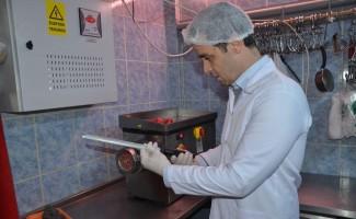 Aydın'da 21 adet gıda işletmesine 207 bin 662 TL ceza kesildi