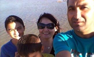 Aydın'da görev yapan Uzman Çavuş ve 3 akrabası kazada hayatını kaybetti