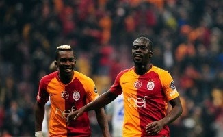 Badou Ndiaye bu sezonki ilk golünü attı