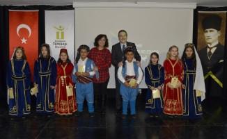 Başkan Ataç, Çukurhisarlılar ile bir araya geldi