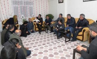 """Başkan Atilla: """"Gönül belediyeciliğiyle hizmet ediyoruz"""""""