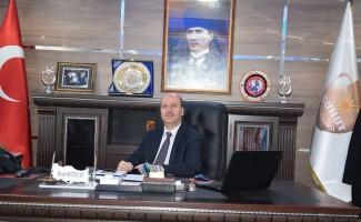 Başkan Bozkurt'tan 'Beyaz Baston Görme Engelliler Haftası'mesajı
