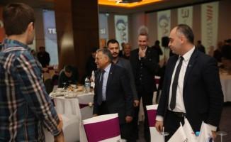 """Başkan Büyükkılıç: """"Kayseri e-ticaret merkezi olacak"""""""