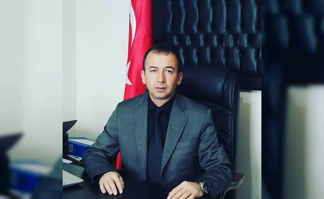 Başkan Çelik'ten 10 Ocak Çalışan Gazeteciler Günü mesajı