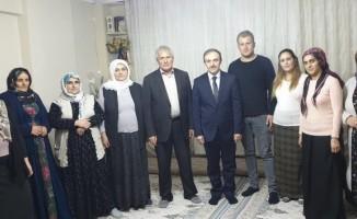 Başkan Epcim, halkın önerilerini dinledi