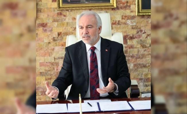 Başkan Kamil Saraçoğlu: Kasap'ın 'usulsüzlük' iddiaları gerçeği yansıtmıyor