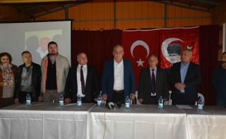 Başkan Karaçelik, başka partiden adaylık için vatandaştan yetki istedi