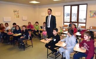 """Başkan Sarıkurt: """"Kurslarımızla Çorlu'da yaşama değer katıyoruz"""""""